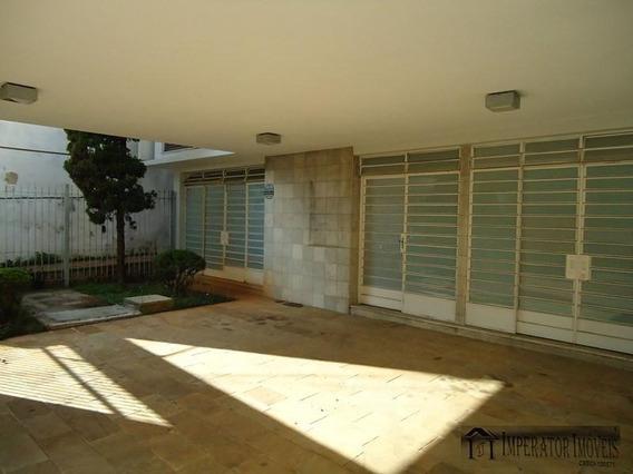 Casa Em Centro, Jundiaí/sp De 200m² 4 Quartos Para Locação R$ 10.000,00/mes - Ca503589
