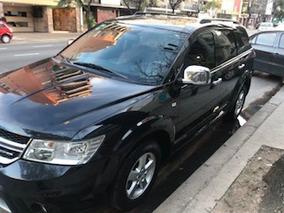 Dodge Journey 2.4 Sxt (3 Filas)170cv Atx Permuto Leer Descri