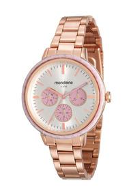 Relógio Mondaine Feminino 89002lpmvre3 Promoção Dia Dos Pais