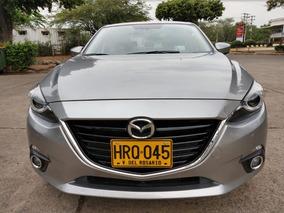 Mazda Mazda 3 Grand Touring At Mod 2016