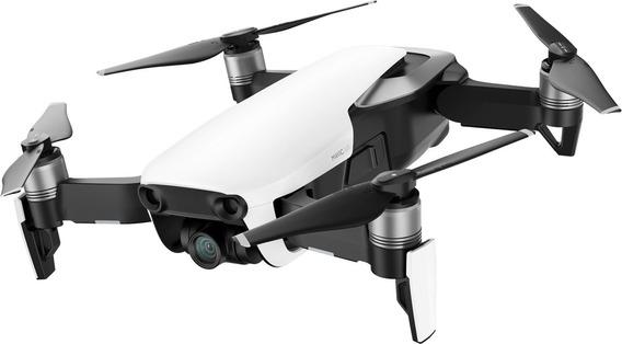 Mavic Air + Fly More Combo - Pronta Entrega