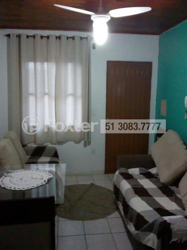 Casa Em Condomínio, 2 Dormitórios, 114.03 M², Lomba Do Pinheiro - 187110