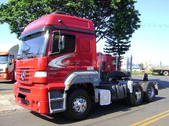 Mb 1938 (2006) Cavalo 6x2