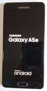 Celular Samsung Galaxy A5 2016 Pink Gold