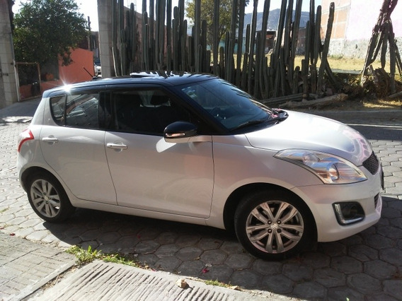 Suzuki Swift 1.4 Glx L4/ At 2014