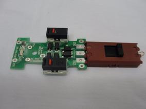 Placa Controle Escova Rotativa Spi Ion Brush Philco 004 127v