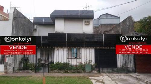Casa 7 Ambientes Apta Credito