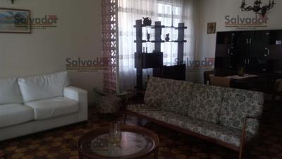 Casa Para Venda, 3 Dormitórios, Jardim Da Saúde - São Paulo - 7307