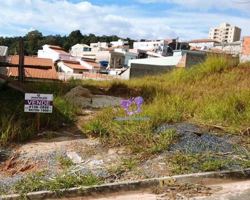 Terreno À Venda, 175 M² Por R$ 115.000,00 - Jardim Bela Vista - Araçariguama/sp - Te0447