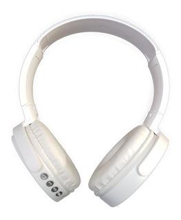 Auricular Inalambrico Bluetooth Microfono Y Radio Xb350