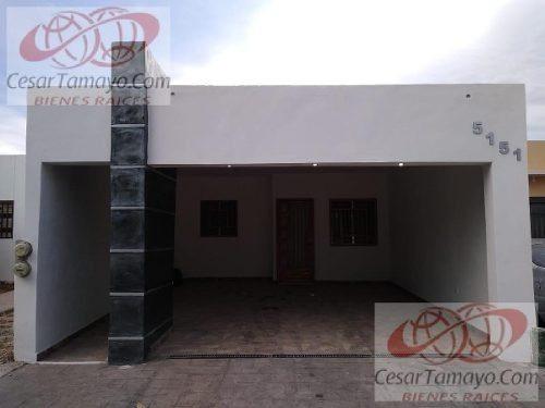 Casa - Fraccionamiento Valle Alto