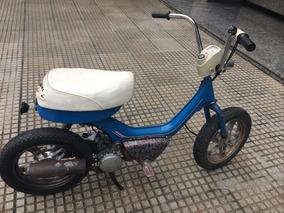 Suzuki Fa 50 2 Tiempos En Buen Estado Enciende Y Anda Bien