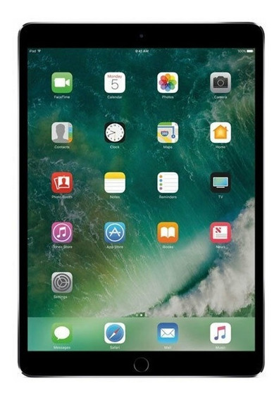 Apple iPad Pro Mqdt2ll/a 64gb 10.5 - Space Gray