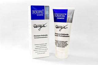 Folipil Shampoo Anticaida