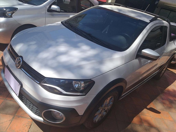 Saveiro 1.6 Cross Ce 16v Flex 2p Manual