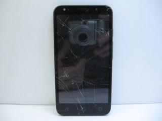 Celular Alcatel Onetouch Pixi 4 Dual Sim Defeito Não Liga