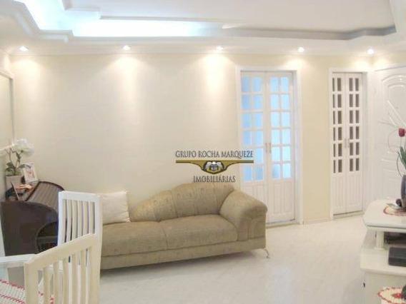 Apartamento Com 3 Dormitórios À Venda, 68 M² Por R$ 395.000,00 - Jardim Vila Formosa - São Paulo/sp - Ap0786