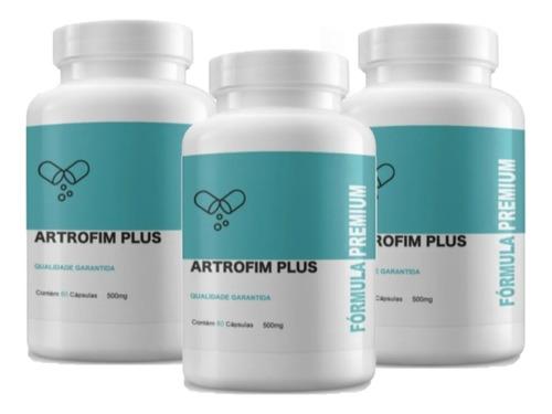 Artrofim Plus ( 3 Unid.) - Original
