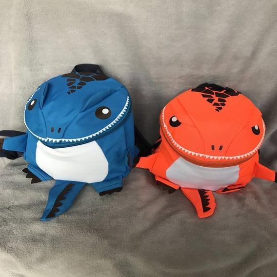 productos de calidad imágenes detalladas compra especial Mochila Con Forma De Dinosaurios en Mercado Libre México
