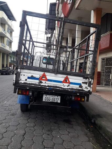 Jac 2013 Tipo Camión