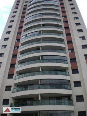 Apartamento Residencial Para Locação, Jardim Anália Franco, São Paulo. - Ap2533