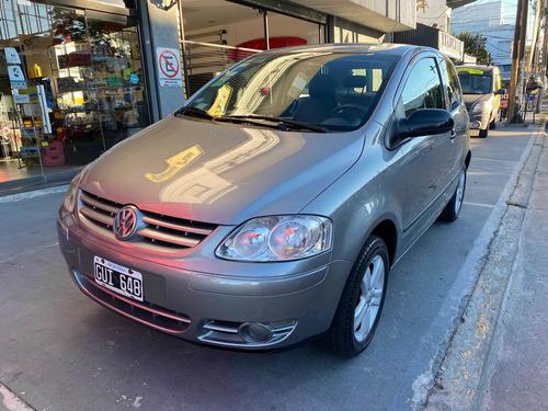 Volkswagen Fox 1.6 Comfortline 2007