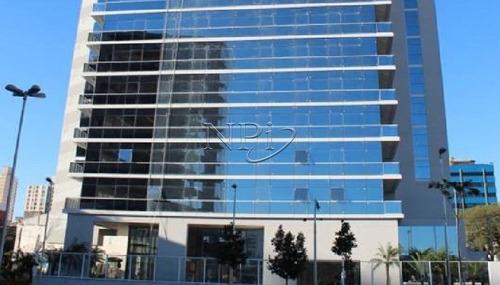 Faria Lima Offices - Sala Comercial Em Pinheiros | Npi Imoveis - L-4949