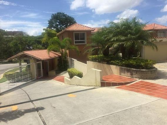 Apartamento Duplex En Venta Loma Linda 20-2964 La Lagunita
