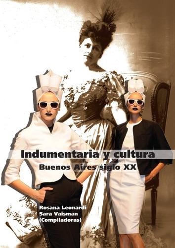 Indumentaria Y Cultura