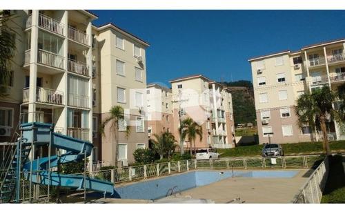 Apartamento Residencial À Venda, Protásio Alves, P - 28-im430475