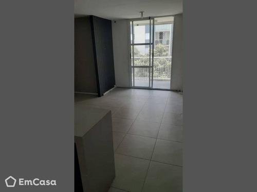 Imagem 1 de 10 de Apartamento À Venda Em São Paulo - 25009