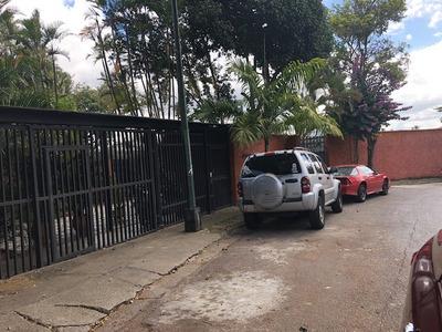 Casa En Alquiler En Macaracuay Sucre Sur