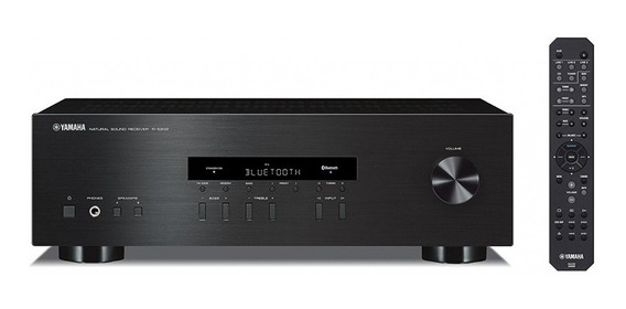 Receiver Yamaha R-s202 Stereo Bluetooth 180w Bivolt