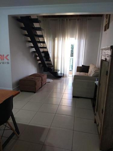 Ref.: 4655 - Apartamento Em Jundiaí Para Venda - V4655