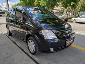 Chevrolet Meriva 2010 Completa 1.4 8v Flex Revisada 89.000km