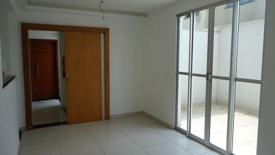 Apartamento Com Área Privativa Com 3 Quartos Para Comprar No Novo Boa Vista Em Contagem/mg - 2542