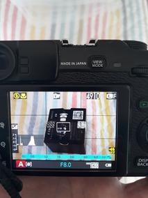 Fujifilm Xpro 1 + Lente 27mm