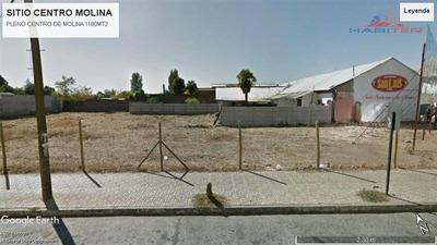 Sitio En Arriendo En Molina