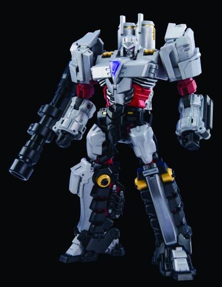 Rioter Despotron Make Toys Megatron Transformers Eslr Pedido
