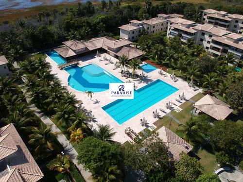 Apartamento Com 3 Dorms, Guarajuba, Camaçari - R$ 750 Mil, Cod: 68478 - V68478