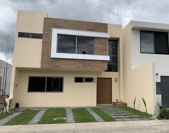 Casa De 4 Habitaciones En Argenta Mirador Residencial