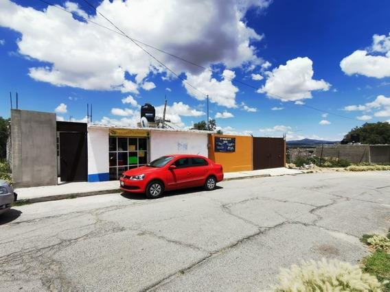Casa Amplia En San Felipe Teotitlan, Axapusco