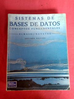 Libro Sistemas De Bases De Datos Elmasri Navethe #30