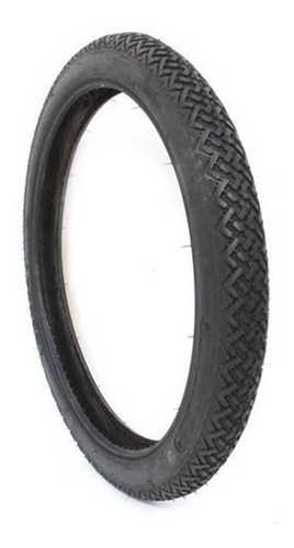 Imagen 1 de 1 de Neumático Para Ciclomotor Kenda 2 1/2-16 K77