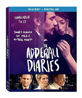 Blu-ray : The Adderall Diaries (digital Theater System,...