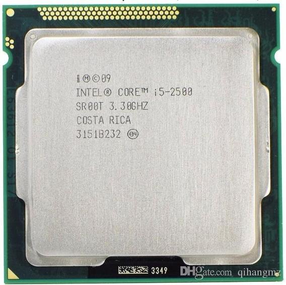 Processador Intel® Core I5-2500