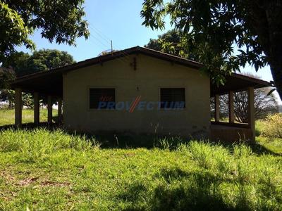 Chácara Á Venda E Para Aluguel Em Chácaras Recreio Vista Alegre - Ch267312