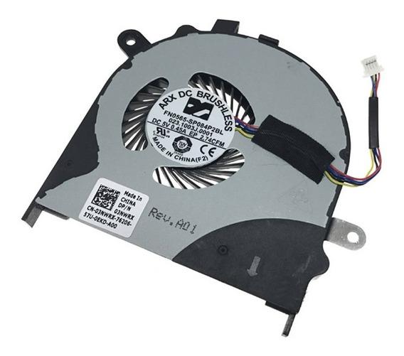 Cooler Para Ultrabook Dell I13 13-7348 C20 Novo