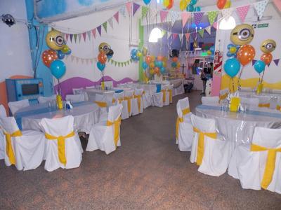 Fondo De Comercio Salón De Fiestas Infantiles Lanús Centro