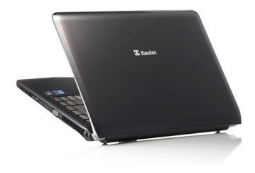Notebook Itautec I3 Hd 500gb Pronta Entrega Ghz 2.50 Mem 4gb